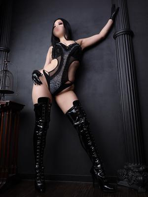 Mistress Byakudan